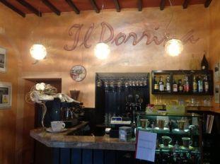 Bar del Porrina