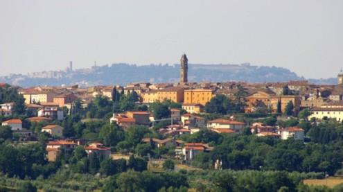 Pomarance_Panorama