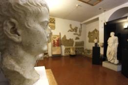 Volterra-Museo Etrusco Guarnacci