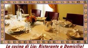 Lia's Restaurant