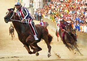 Race of Siena